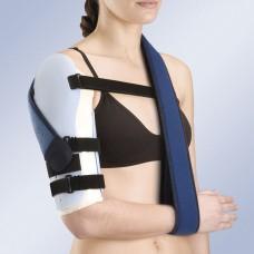 Ортез на плечевой сустав из термопластика TP-6400