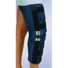 Шина для фиксации коленного сустава (тутор) IR-5001, IR-5002, IR-6001, IR-6002, IR-7001, IR-7002