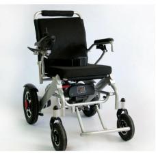 Инвалидная коляска с электроприводом FS 128-44