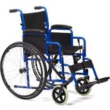Инвалидная кресло-коляска складная Н035 Армед (40-51)