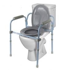 Кресло-туалет Barry 10590