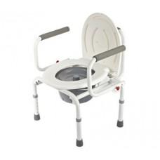 Кресло-туалет WC Delux