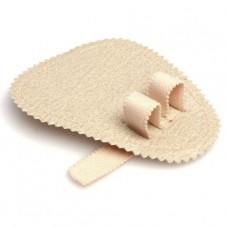 Приспособление корригирующее при молоткообразной деформации пальцев стопы. Модель 862.