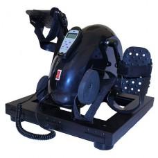 Простой педальный тренажер с электродвигателем LY-901-FM(B)