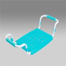 СИДЕНЬЕ в ванну раздвижное (пластик) СВ5