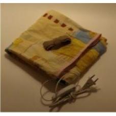 Электрогрелка Простынь 150х60 см