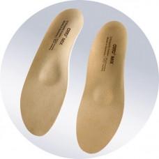 Каркасные стельки с памятью формы стопы ORTO MIX *