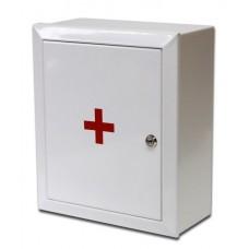 Корпус для аптечки с замком-малый ПКМ-2М(з)