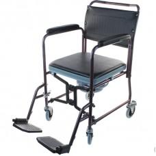 Кресло-каталка с туалетным устройством LY-800-690 (Германия)
