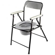 Кресло-стул с санитарным оснащением WC eFix