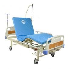 Кровать функциональная c механическим приводом E-8 (MM-18Н / ММ-20Н)