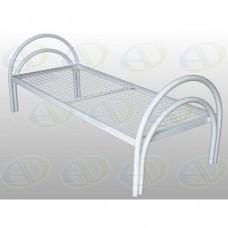 Кровать медицинская общебольничная МСК-124, сетка сварная