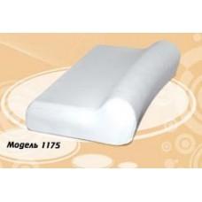 Ортопедическая подушка под голову 1175