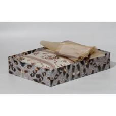 Подушка из гречневой лузги для сна Солнечные сны 50x70 +