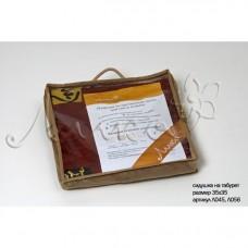 Подушка на табурет (гобелен) 35х35 Л056