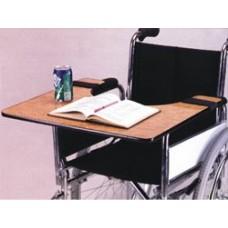Столик для инвалидной коляски и кровати FEST с фиксированной столешницей LY-600-860