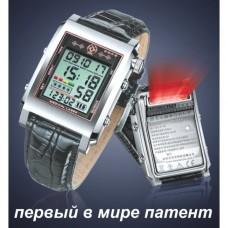 """Аппарат квантовой гемотерапии Лазерные часы """"Свет жизни"""" +"""
