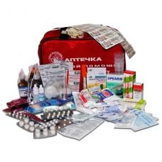 Аптечка для организаций, предприятий, учреждений (сумка)