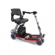Электрическая кресло-коляска «Пионер» МТ-007