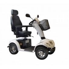 Электрический скутер Carpo 4