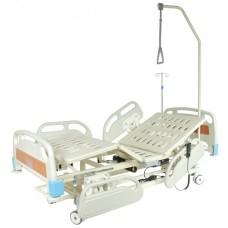 Функциональная кровать реанимационного класса с увеличением ложа DB-3 (ММ-79)
