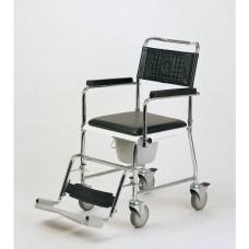 Кресло-каталка Meyra 2.176 HCDA с туалетным устройством