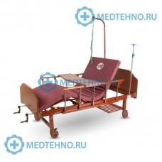 Кровать функциональная медицинская Е-8 (MM-018Н)