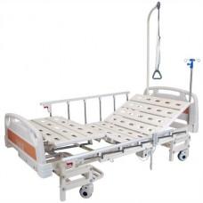 Кровать медицинская DB-6 с электроприводом (MM-66)