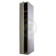 Шкаф для одежды (однодверный) СИ 02.03.01.01.00 (МСК-2941.300)