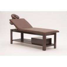Стол массажный стационарный FIX-0В - японский стиль