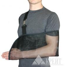 Бандаж для плеча и предплечья (универсальный) F-222 *