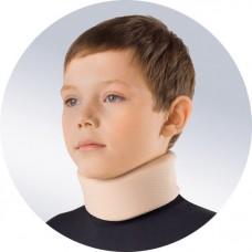 Бандаж шейный детский ШВД Orto (Воротник Шанса) *