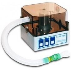 Галоингалятор «Галонеб» - комплект «Стандарт» (Галонеб Базис, 10 загубников, 10 масок, соединитель загубника(переходник), препарат для проведения галоингаляционной терапии Аэро М-сол.)