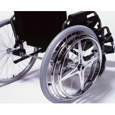 Кресло-коляска Vermeiren 708D HEM2 с приводной системой на одну сторону