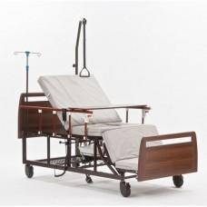 Кровать медицинская функциональная DHC FH-2