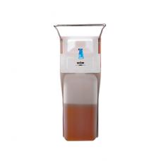 Локтевой дозатор для жидкого мыла и дезинфицирующих средств HOR-X-2265S