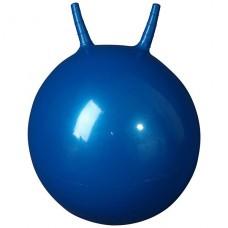 Мяч гимнастический детский в коробке с насосом Ортосила