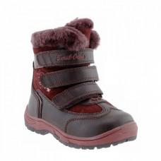Обувь ортопедическая A43-049