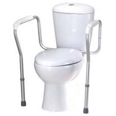 """Опорный поручень для ванной комнаты и туалета """"Profi-Mini"""" LY-3004"""