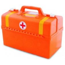 Укладка врача скорой помощи УМСП-01-П (без вложений) +