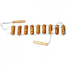 Устройство для релаксации (лента с шипами широкая) ER-1005