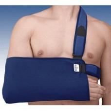 Бандаж-косынка для фиксирования плечевого пояса и руки C-43A Orliman *