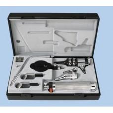 Диагностический набор Riester 2050 Econom HL 2,7 В (Оториноофтальмоскоп)