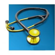Двусторонний кардиологический стетоскоп AS-62 DELUXE GOLD 10072 (Заменен на аналог)