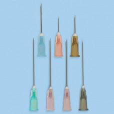 Игла инъекционная стерильная KD-Fine 30G (0,30х6мм) для мезотерапии