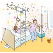 Комплексная система для подъема с кровати
