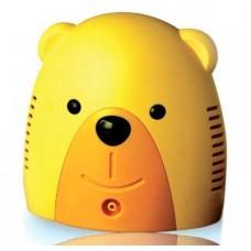 Компрессорный ингалятор для детей MED2000 P3 Мишка (без сумки)