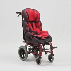 Кресло-коляска для детей ДЦП Baby Red (авто кресло) FS258LBYGP/FS 985 LBJ-37