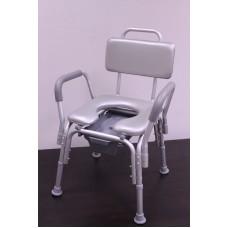 Кресло-стул с санитарным оснащением CSC16A