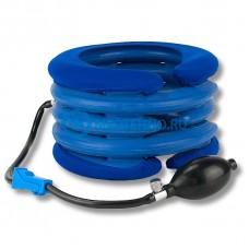 Лечебный воротник для шеи жесткий (резина 5 слоев)